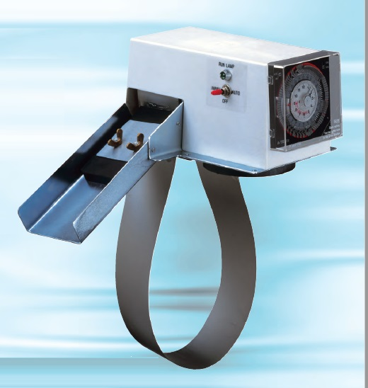 Industrial Belt Oil skimmers