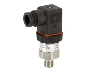 Danfoss DST P40I Titanium Pressure Transmitter for Harsh Environments