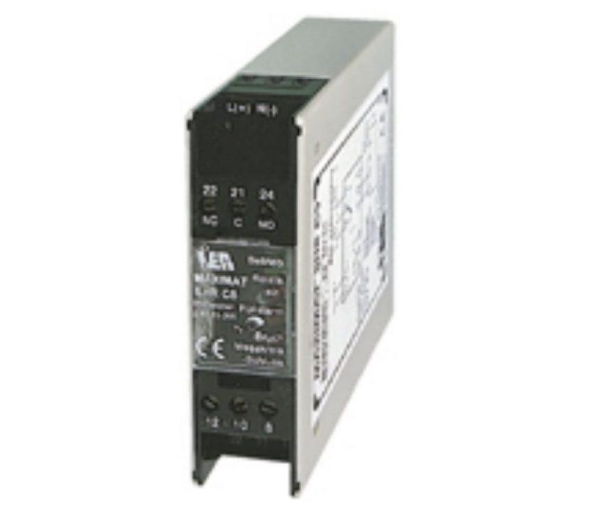 Bamo MAXIMAT SHR CS Level Measuring Transducer