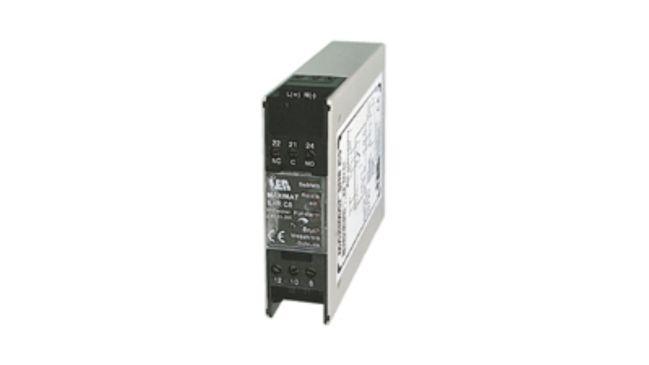 Level Measuring Transducer MAXIMAT SHR CS