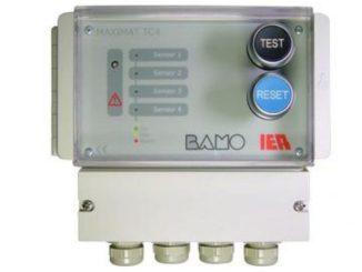 Bamo Level Signaling Device 4 Sensor Inputs