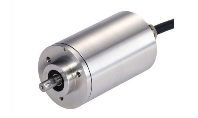 Hengstler ACURO AX70 Absolute Rotary Encoder