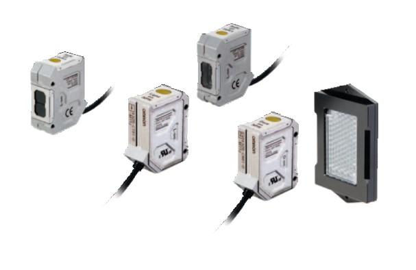 E3ZR-C, Omron-Oil-resistant Photoelectric Sensors