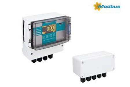 Dinel FCU-400 Flow Control