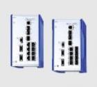 Hirschmann RSP Fast/Gigabit Ethernet Switches