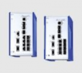 Hirschmann RSP Fast_Gigabit Ethernet Switches