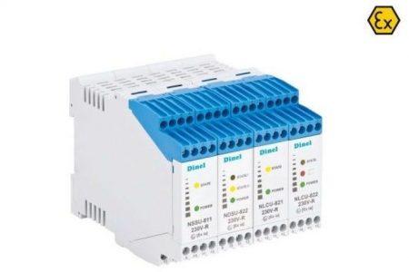 Dinel Intrinsically Safe Power Supply Units