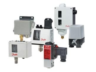 Danfoss Industrial Pressure Switches