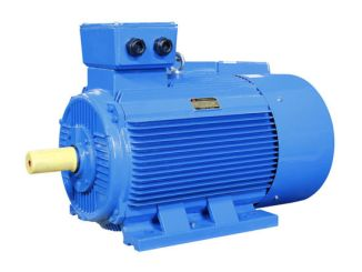 Our High Efficiency / Low Noise Electric Motor (PEM Series)