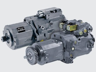 Linde K-02 Stepless For optimum performance
