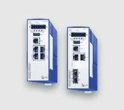 Hirschmann RED25 Fast Ethernet Entry-Level Switches