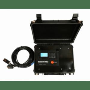 UltraFlo™ UFD3 Ultrasonic Clamp-On, Flocorp-Flow Meter