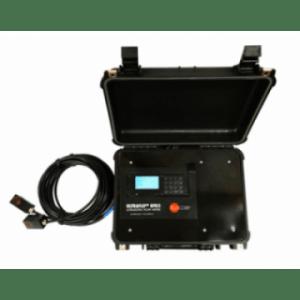 UltraFlo™ UFD3, Flocorp-Ultrasonic Clamp-On Flow Meter