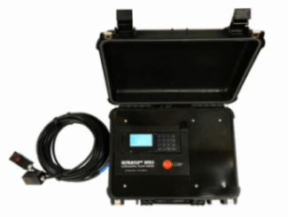 UltraFlo™ UFD3 Ultrasonic Clamp-On Flow Meter