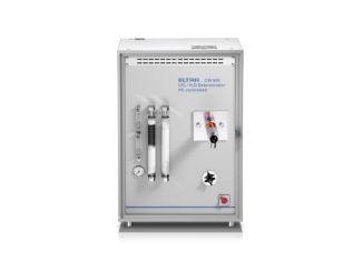 Carbon / Water Analyzer CW-800