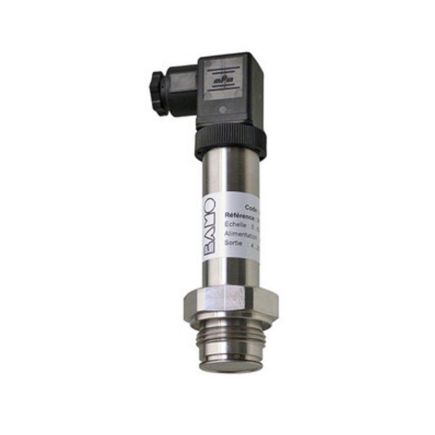 Bamo TP 805 Pressure Transmitter