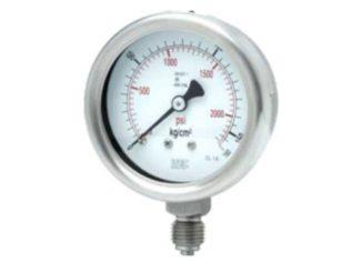 Pressure Gauge P103