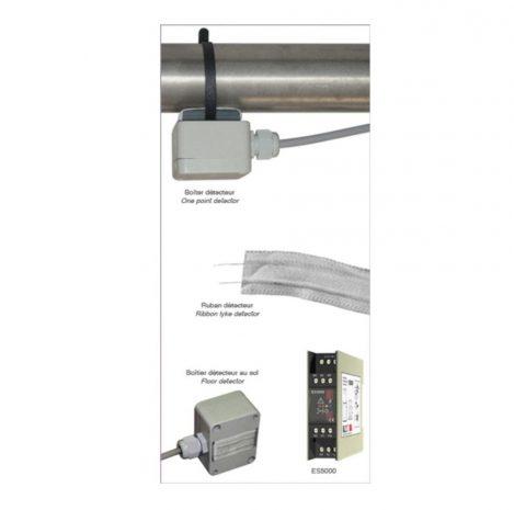 Bamo LISA Level Liquid Intrusion Safe Alarming System