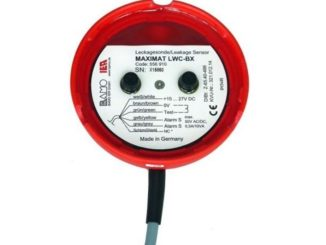 Bamo Level On-Floor Leak Detector MAXIMAT LWC BX