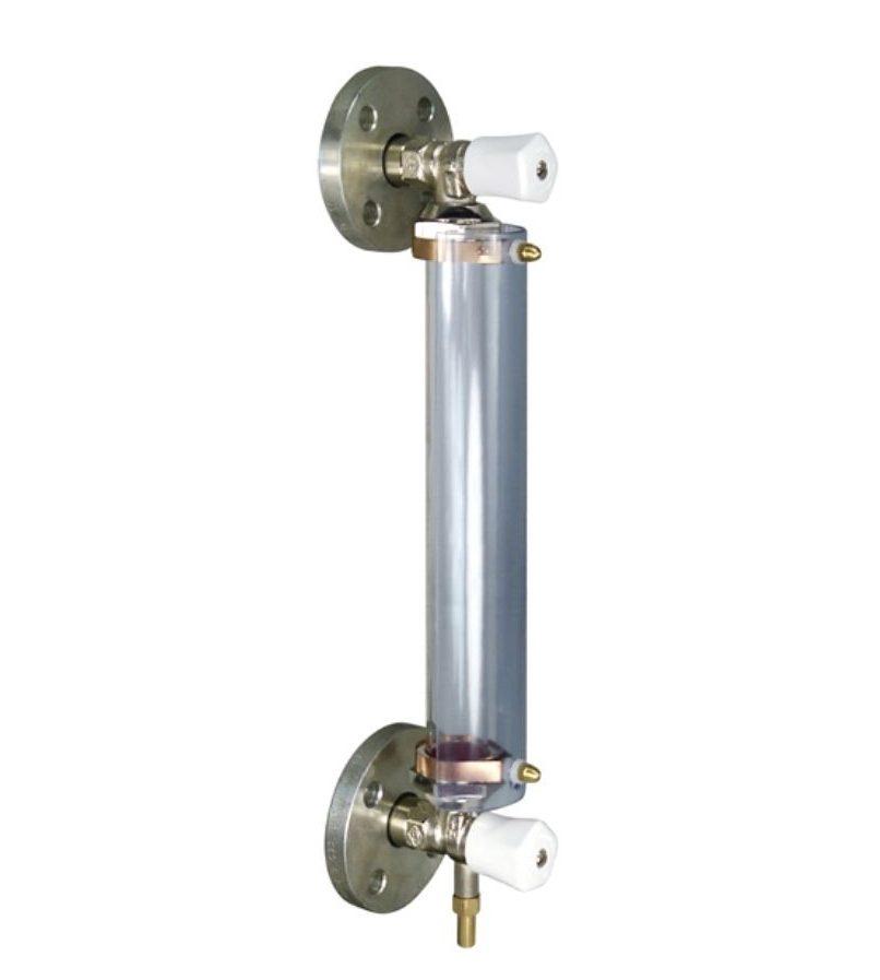 Bamo GNR5 Glass Level Indicator