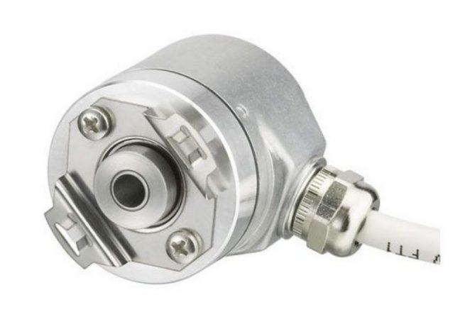 Hengstler ICURO RI36 Incremental Encoders