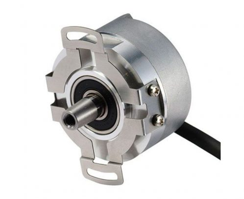 Hengstler Sin/Cos Rotary Encoders and Resolvers