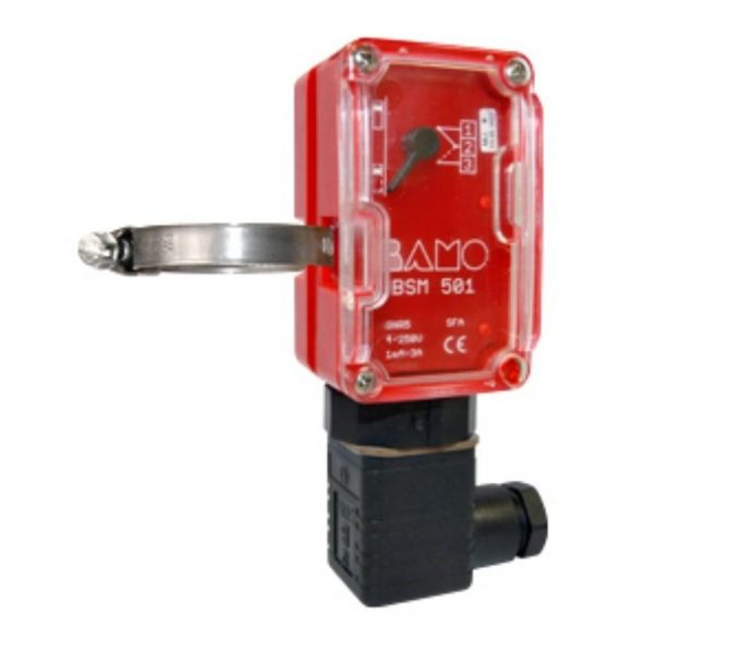 Bamo BSM501 – BSM515 Level Switches with Micro-Switch