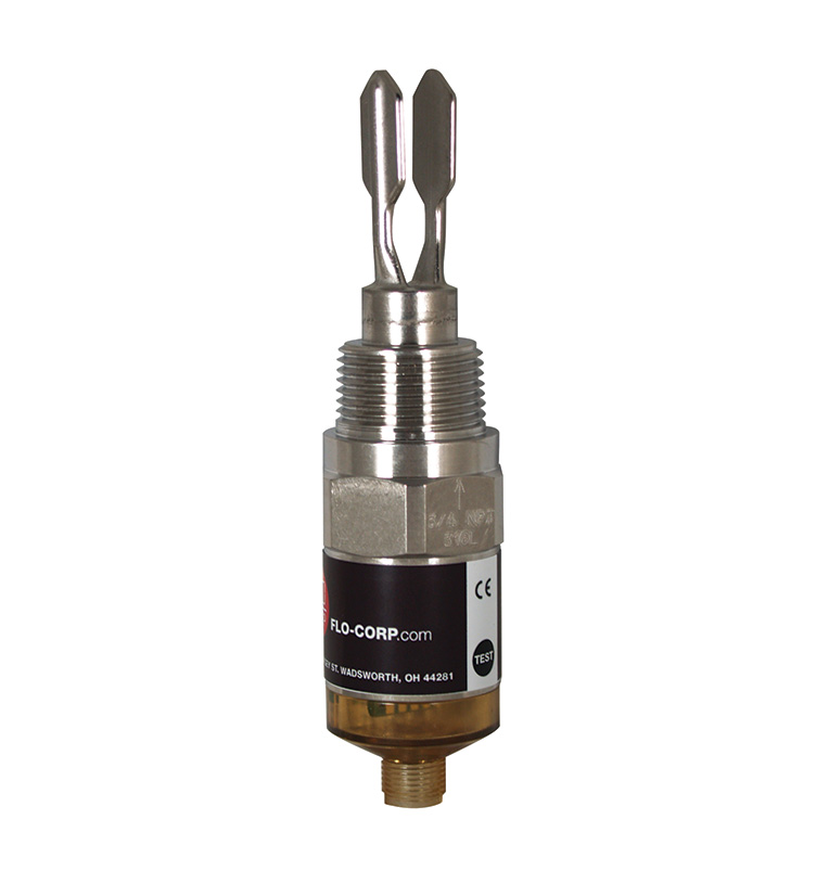 Vibex™ LSV1 Vibrating Level Switch, Flocorp-Level Switches
