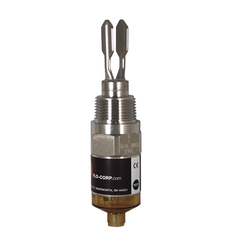 Vibex™ LSV1 Vibrating Level Switch, Flocorp-Level Switches