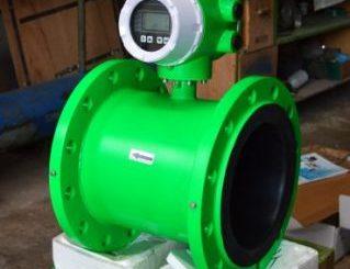 wmag21 magnetic flow meter