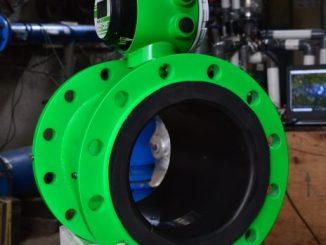 Prosedur dan Cara Installasi Water Flow Meter Electromagnetic