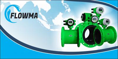 flowma electromagnetic flow meter