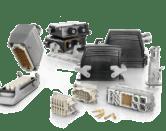 Electrical Connector Heavy Duty Sibas