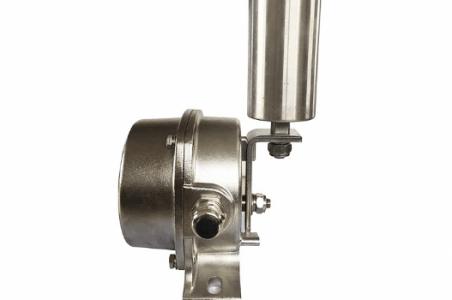 Kaidi Conveyor Safety Device SUS 316