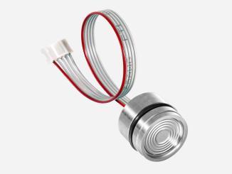 MPM3801, Microsensorcorp-Digital Output Pressure Sensor