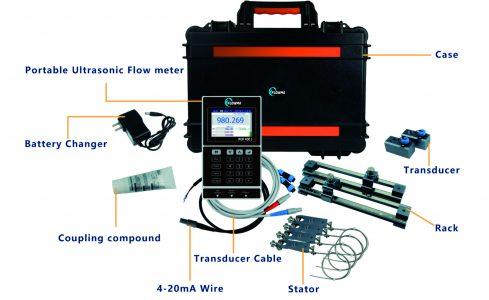 Water Flow Meter Seametrics