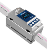 Flow Meter Ultrasonic untuk Aliran Kecil Tanpa Menggunakan Pompa