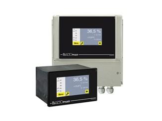 Dissolved Oxygen Monitor BAMOPHAR 451