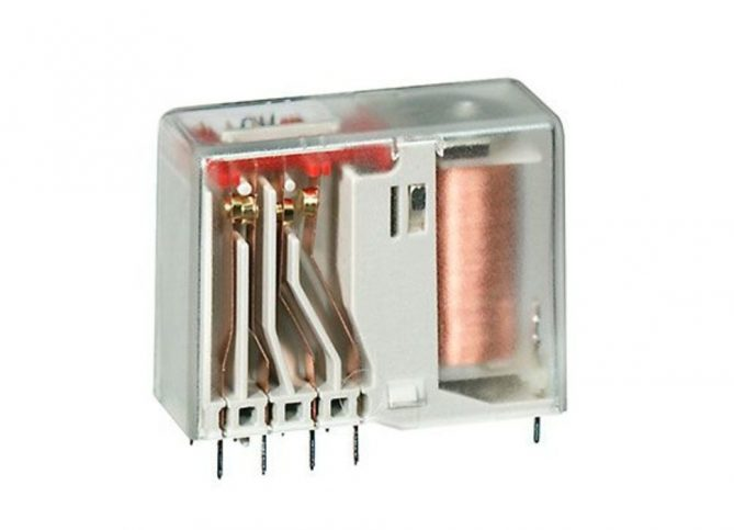Hengstler ROS Safety Relays