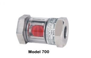 Dwyer SFI-700 MIDWEST Series Sight Flow Indicator