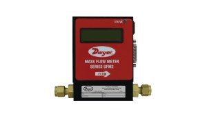 Dwyer Series GFM2 Gas Mass Flow Meter and Controllers
