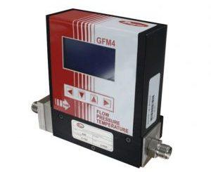 Dwyer Series GFM4 Gas Mass Flow Meter and Controller