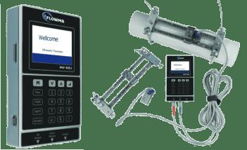 Flowma WUF 400 J Ultrasonic Flow Meter