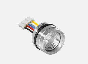 Microsensorcorp MPM3808 Digital Output Pressure Sensor
