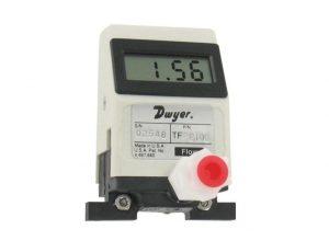 Dwyer TFP-GI Series Gas Turbine Flow Meter