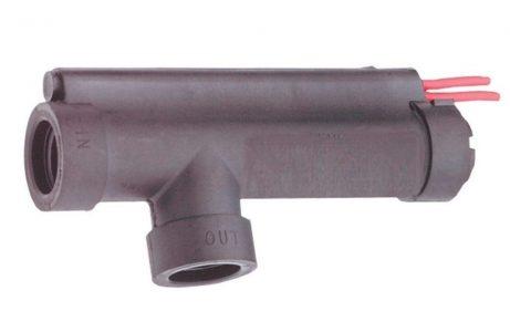 Dwyer Series P4 PPS Piston Flow Switch