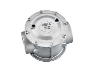 Eska EGF Gas Filter