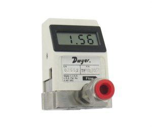 Dwyer TFM-LI Series Liquid Turbine Flow Meter
