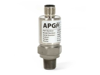 Industrial Pressure Transducer PT-200