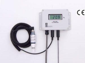 Alpha Omega Instruments OXY-SEN™ Oxygen Monitor